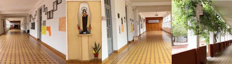 Colegio-pasillos